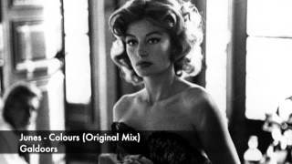 Junes - Colours (Original Mix)