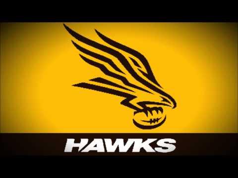 AFL: Hawthorn Hawks Old Song