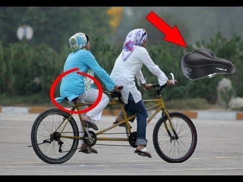 Bokira qizlar velosipet xaydasa uning bokiralikiga tasir korsatadimi