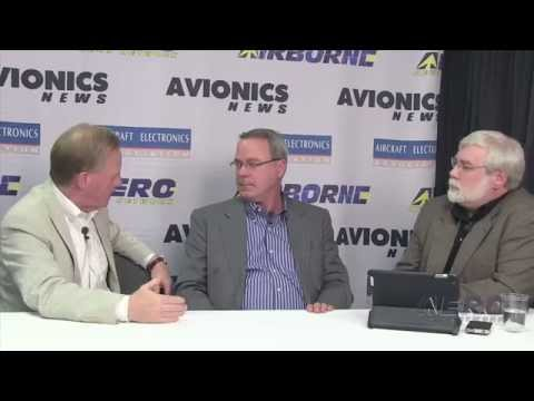 AeroTV: Inside AEA 2014 - NEXA Capital's Michael Dyment