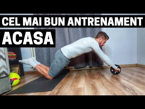 10 EXERCITII PENTRU TEHNICA IN CASA | 1000 DE ATINGERI PENTRU TEHNICA Partea 3 | IMPROVED FOOTBALL from YouTube · Duration:  11 minutes 52 seconds