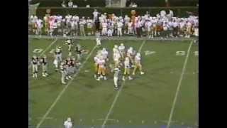 1988 #14 Georgia Bulldogs vs. #17 Tennessee Volunteers (Full game)