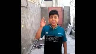 كالو عالصدر غمض عيونة احمد الخزعلي