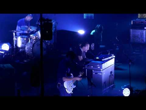 Radiohead - Tinker Tailor Soldier Sailor Rich Man Poor Man Beggar Man Thief - NYC 07-26-2016