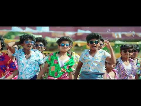 Tapp Tapp Malayalam Video Song HD // WhatsApp Status// Pullikkaran Staraa // Mammootty // Asha Sarat
