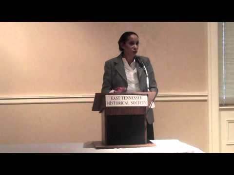 Brown Bag Lecture: Dr. Cynthia Fleming | April 28, 2010
