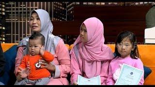 VIRAL KAKAK BERADIK BERNAMA:  REPUBLIK, INDONESIA, DAN MERDEKA | HITAM PUTIH (21/08/19) Part 2