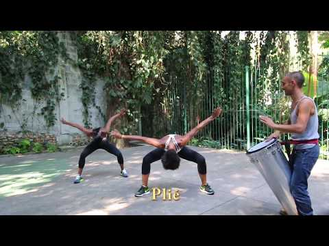 Full Fat Burning Afro Cardio Dance Workout by Afrovibe™