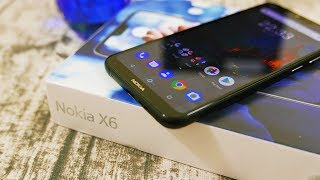 Nokia 6.1 Plus (X6) Full Review - Is this the Redmi Note 5 Killer?