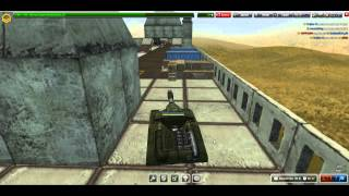 танки онлайн (1 часть)