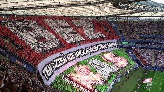 """""""Lekcja Stylu"""": Finał Pucharu Polski w 70 sekund."""