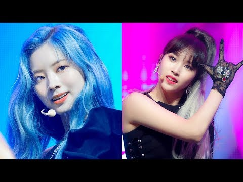 Why TWICE are Out of Their Minds