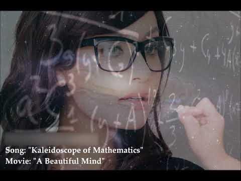 Kaleidoscope of Mathematics (vocal cover by Bri)
