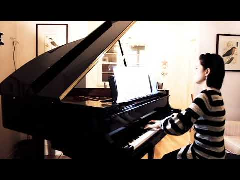 [Piano Accompaniment For Violin] Aram Khachaturian - Adagio From