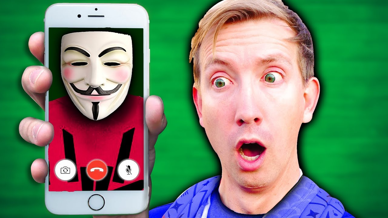 HACKER VOICE REVEAL! Is Project Zorgo a YouTuber in Real Life? (Found Spy Device in Safe House) 9