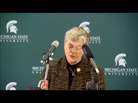 Michigan State University and Detroit Public Television Announce Education Collaboration