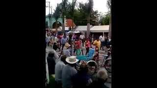 CERA 2014 SAN PABLO HUIXTEPEC