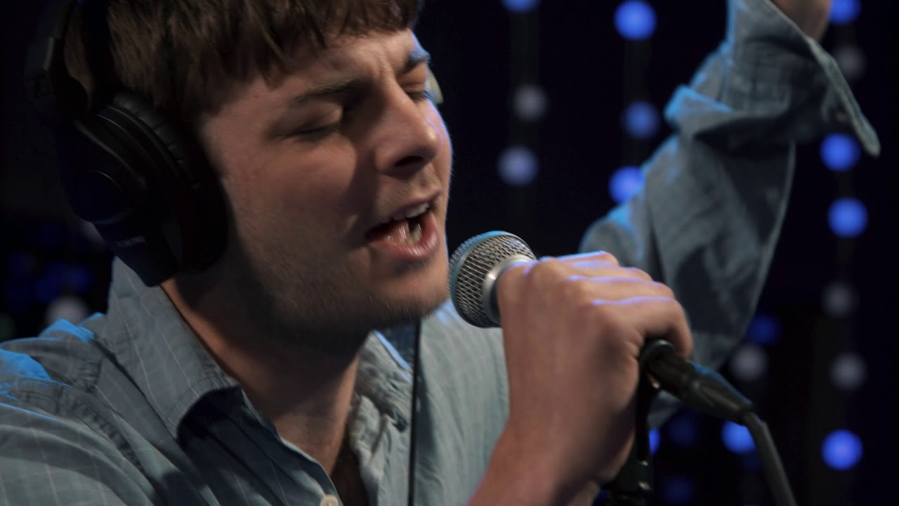 Fontaines D.C. - The Lotts (Live on KEXP)
