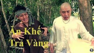 an khe tra vang chuyen co that - 102 productions