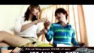Hai sim hai song yeu 2 nguoi (ok) = Yuki Huy Nam.flv