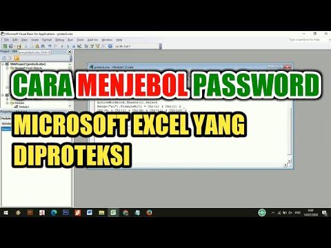 cara-membuka-password-file-excel-yang-diprotect
