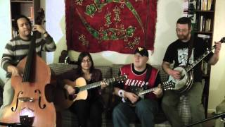 Three Dog Night - Mama Told Me Not to Come: Couch Covers by The Student Loan Stringband