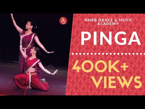 Pinga: NNKB Dance and Music Academy