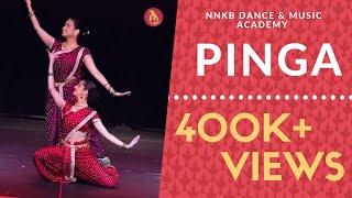 Pinga- Bajirao Mastaani | NNKB Dance and Music Academy