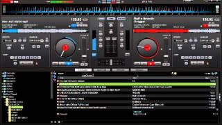 DJ BLACKA - DAGGERING MIX