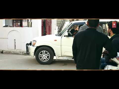 Bodyguard Ankit Prajapati Latest Haryanavi Song