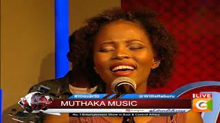 10 0VER 10 | Muthaka music exclusive on 10 over 10
