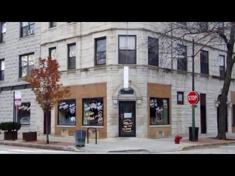 Travel Documentary - Chicago's Little Italy [closed captioning available]