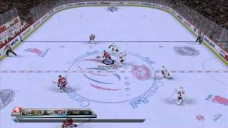 NHL 2K10 Review HD