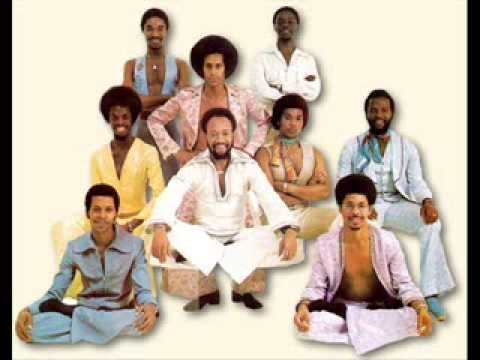 Earth, wind and fire - Imagination