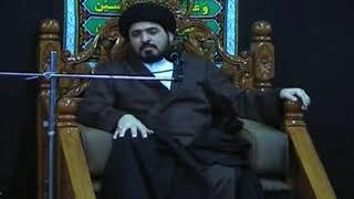 السيد منير الخباز - تأثير أساس النطفة على المولود