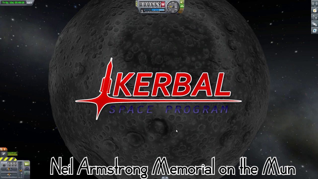 Kerbal Space Program Cheats & Codes for Playstation 4 (PS4) - Cheats co