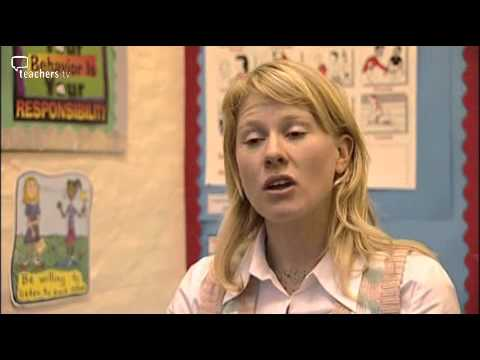 Primary Teaching Istants Anger Management