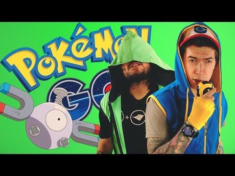 WALMART CRINGE • Pokemon Go