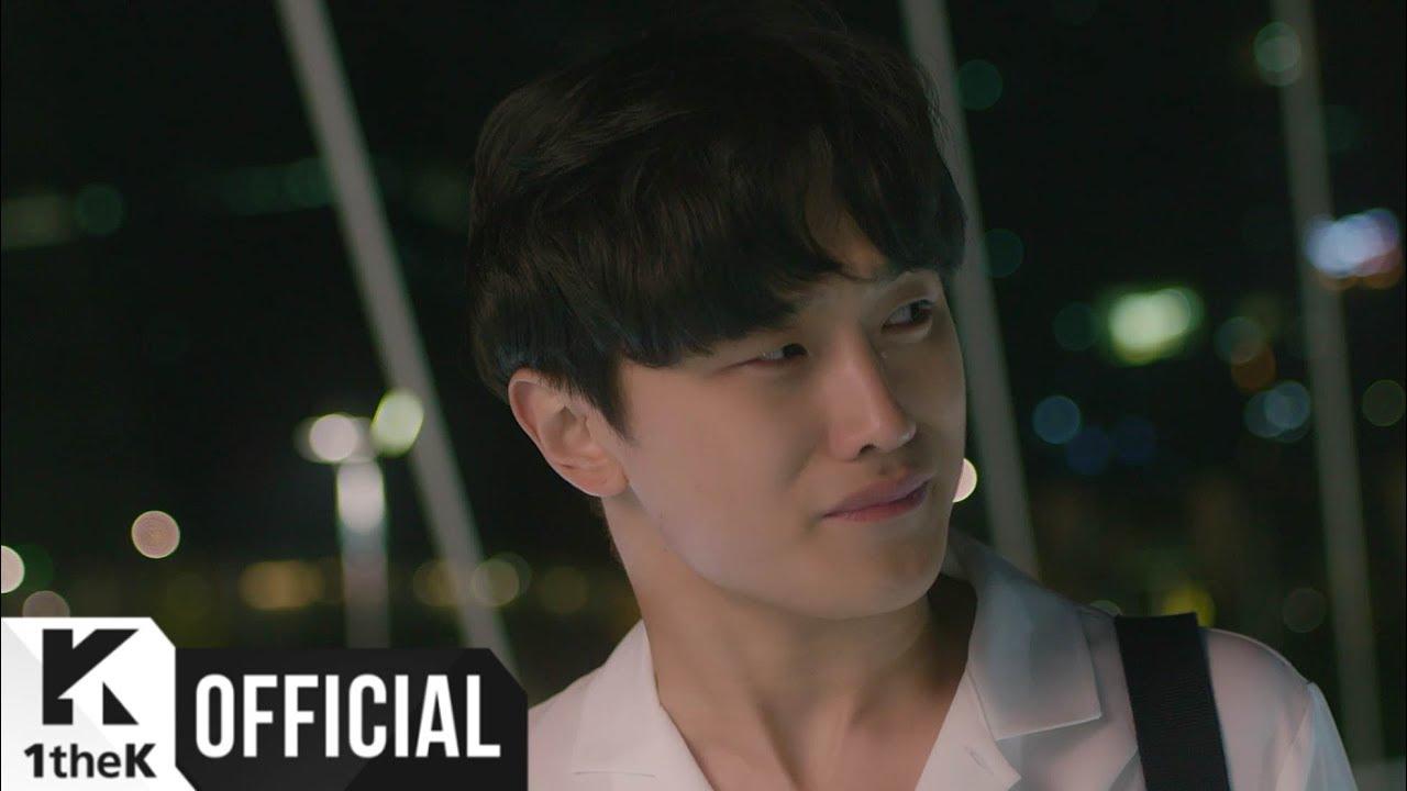 [Teaser] YANG YOSEOP(양요섭) _ On the road(길에서) (RE:PLAYLIST(리플리) Vol.1)