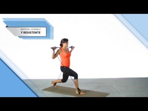 BodyFit ligas de pilates highlight 2016