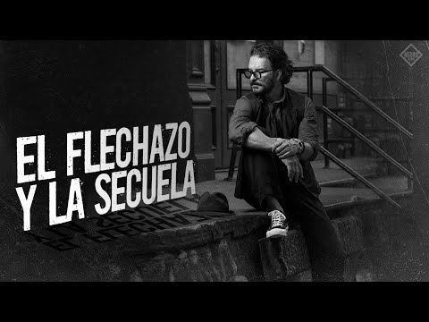 Смотреть клип Ricardo Arjona - El Flechazo Y La Secuela