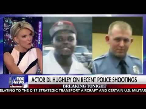 D.L Hughley Goes Off On Fox News While Speaking On Police Brutality