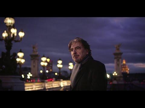 Serge Lama - Les muses (Clip officiel)