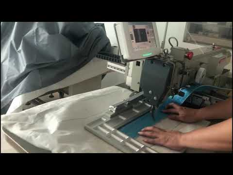 Automatic Loop Sewing Machine-Keestar LoopSEW535 VS LoopSEW435
