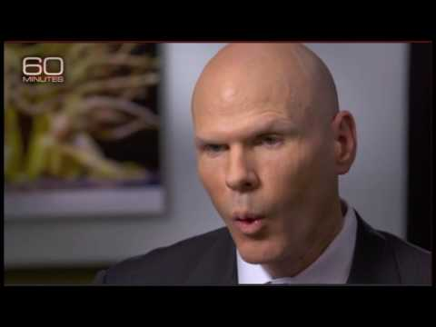 Peter Vincent on 60 Minutes Discussing Diplomatic Passports