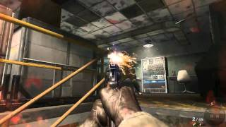 Call of Duty Black Ops PC Gameplay