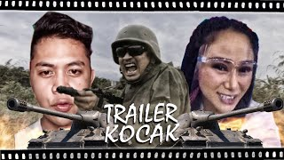 Trailer Kocak - World Of Tanks 2 (Feat. PUDIDI & Mall MEVVAH)