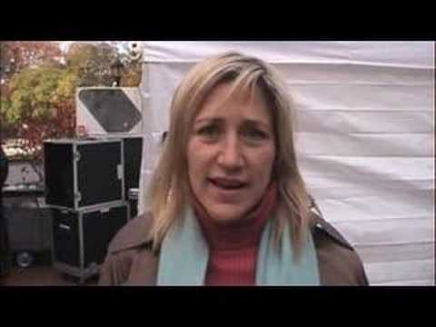 A Message From Edie Falco