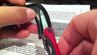 Plantronics Voyager Pro disassembly