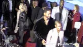 Will Smith WALKED IN on Jada and Marc Anthony !